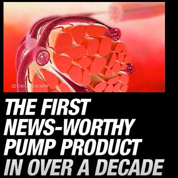 The First News-Worthy Pump Product In Over A Decade